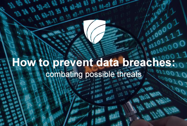 How to protect the data from breaches