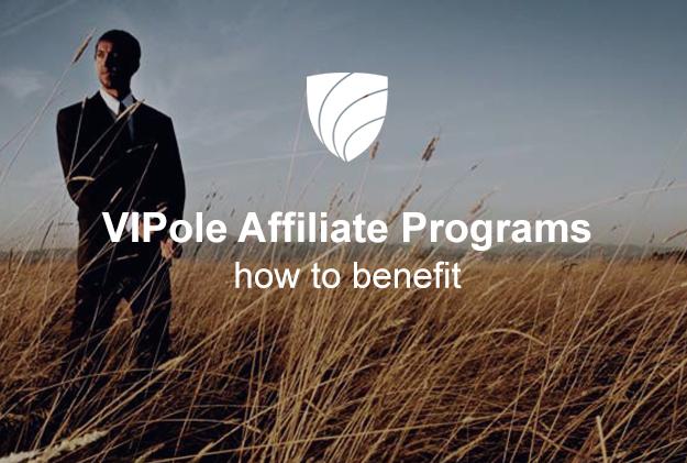 VIPole messenger affiliate programs
