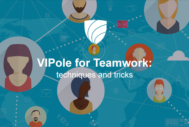 vipole for teamwork